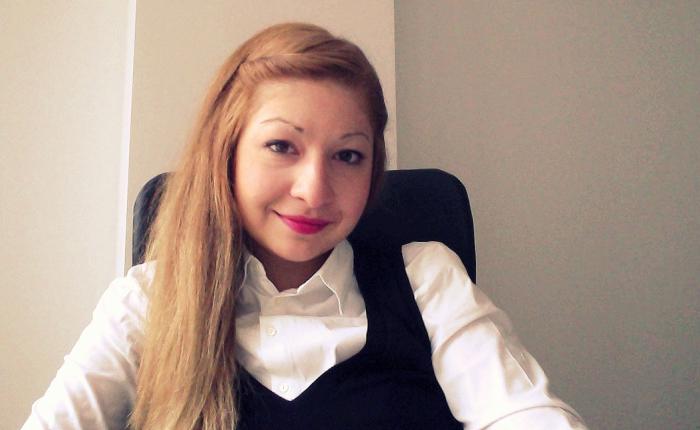 Ивелина Манова - Ансарова 5