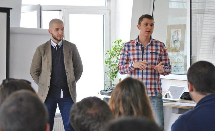 Станимир Ненов и Георги Държанлиев от pravatami.bg за добрите практики и съветите им към участниците в 9 Academy 12