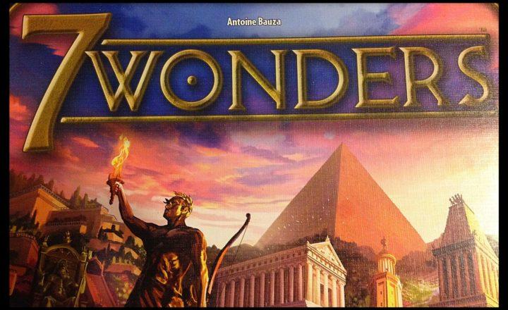 Първата игра, която ще Ви представим е 7 Wonders, а ако искате не само да четете за нея, знаете правилното място: http://9academy.com/9-igri-na-biznes-uspeha/.