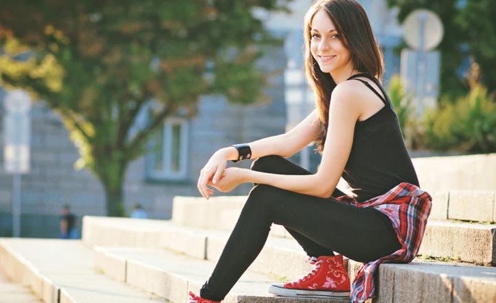 Пламена Попова от криейтив екипа