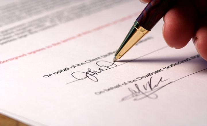 За договорите и хората 9