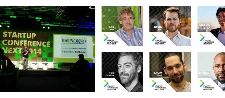 StartUP Conference NEXT 2014 Growth Hacking & Startup Marketing- един различен поглед върху изграждането на стартъп. 2