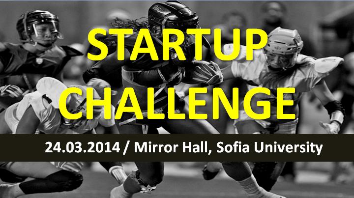 Състезание за стартъпи Startup Challenge със специалното участие на Джон Мълинс 12