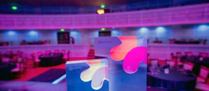 Международните награди за събития Eventex Awards обявиха победителите в шестото поредно издание на престижния годишен конкурс. Сред тях има 3 български проекта в 7 от общо 19 категории.