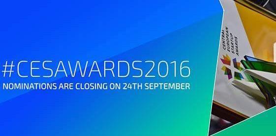 Номинации за Стартираща компания на годината - 2016 г. 1