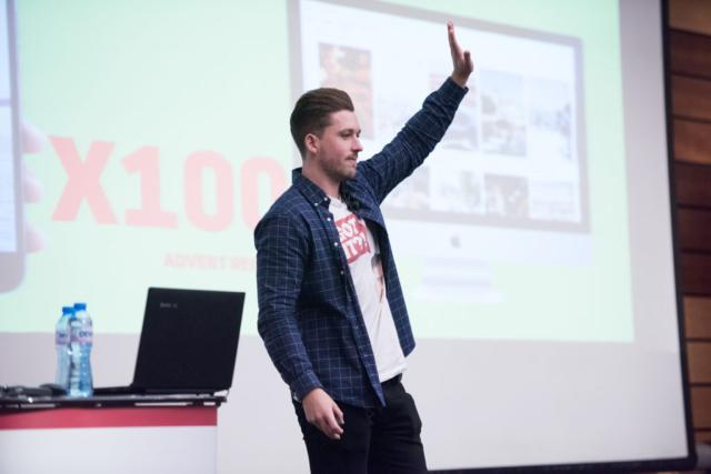 """еминар """"Social Media Insights"""" на 22 февруари с експертът Дан Кноултън"""