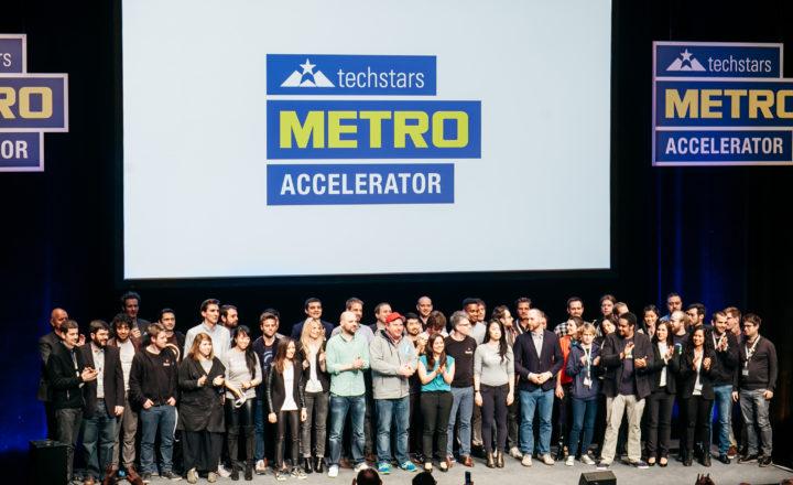 До 20 юни програмата на МЕТРО е отворена за кандидатстване на новосъздадени компании от целия свят.