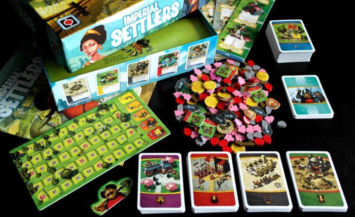 """Imperial Settlers – новото попълнение в """"9-те игри на бизнес успеха"""""""