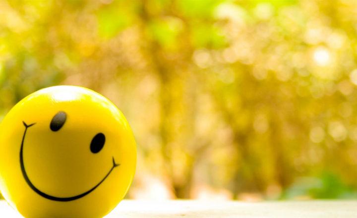 Побеждавайки с позитивизъм 1