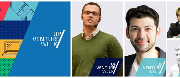 UpVenture Week - в света на успелите предприемачи 1