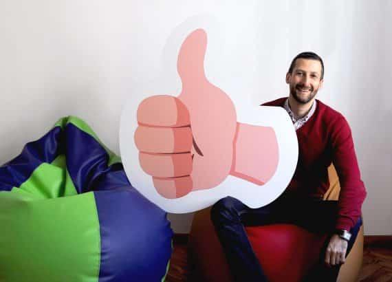 Георги Малчев е управляващ съдружник в агенцията за интегриран дигитален маркетинг xplora.bg