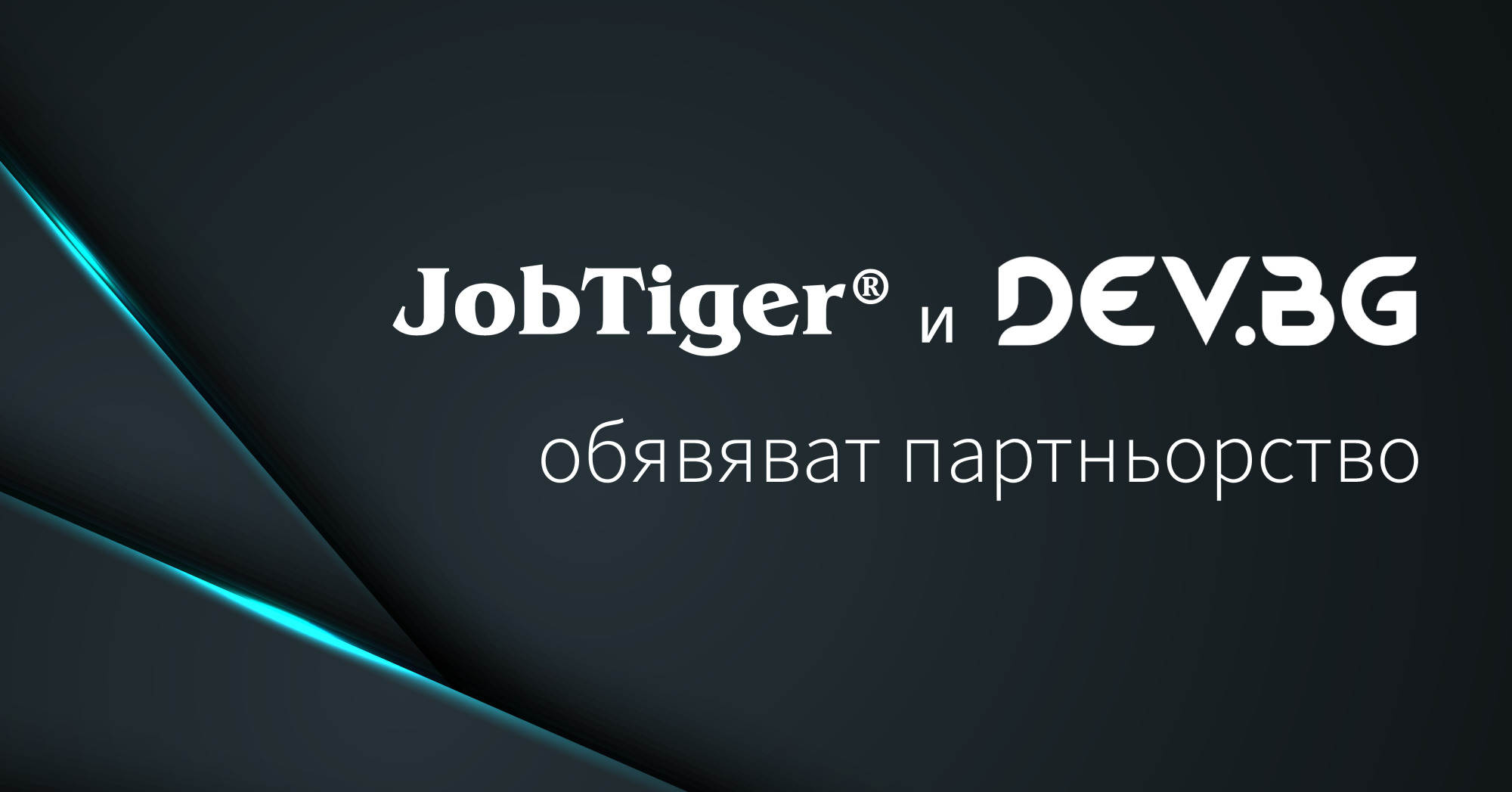 DEV.BG JobTiger 9Academy IT бизнес
