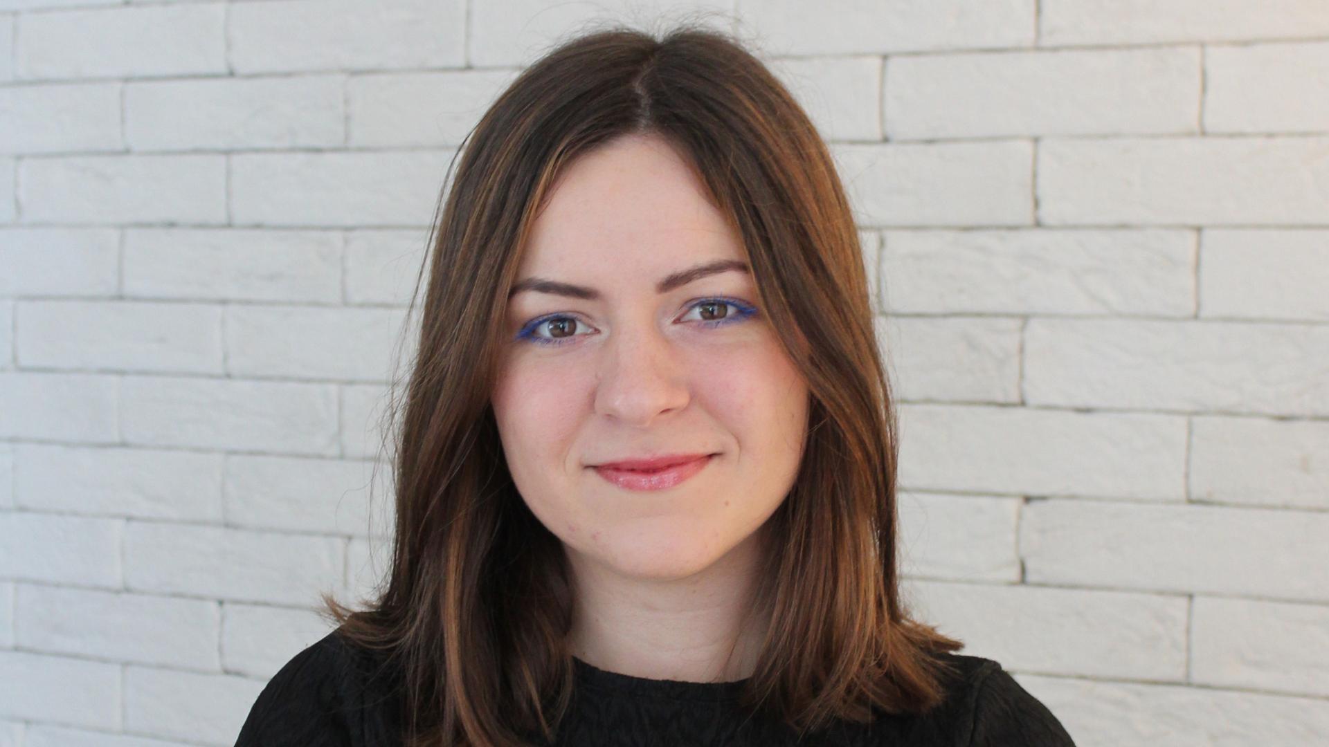 Невена Стоянова