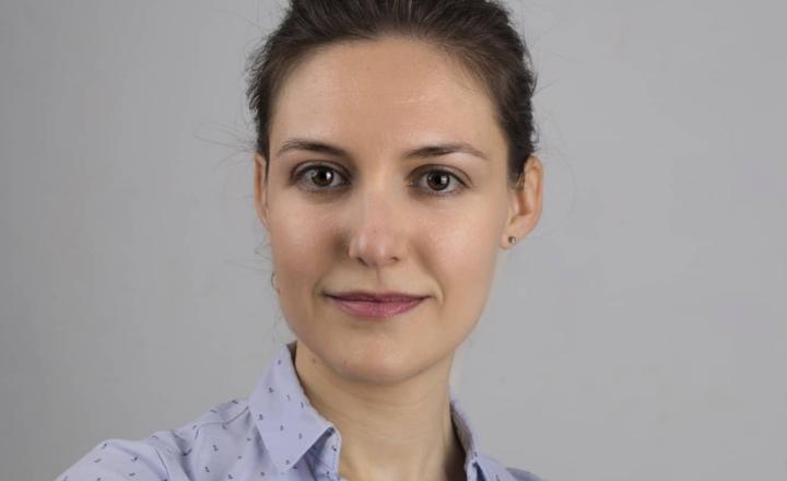 Николина Рускова